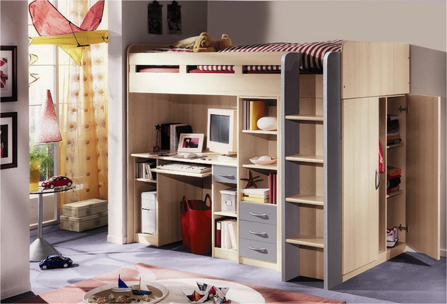 jugendzimmer hochbett ikea 25 best ideas about. Black Bedroom Furniture Sets. Home Design Ideas